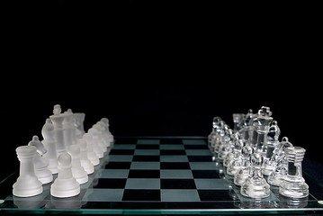 Skak er ikke kun et fysisk spil – det er også velegnet online
